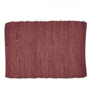 Farve: RødMål: 60x90 cm.
