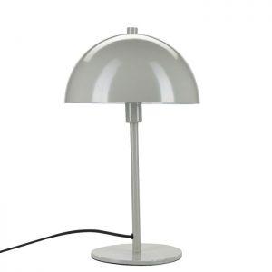 Fed mushroom formet bordlampe i lakeret metal.Lad den stilrene lampe pynte i alle hjemmets rum - på sidebordet i stuen