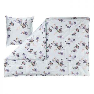 Et smukt og unikt sengesæt fra Bahne Interior