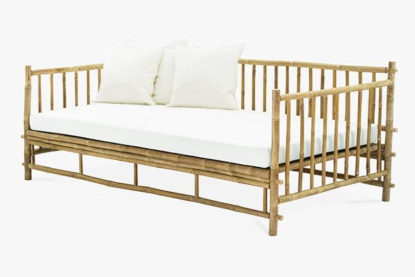 Billede af Bambus Daybed sofa på lager til Januar 2021 - NorthbyNorth